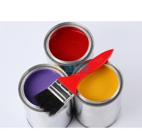 醇酸调和漆